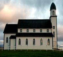 Holy Trininty Anglican Church