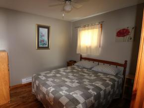 Codroy Valley Cottage Country : One Bedroom  - DBL BED