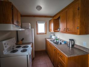 Codroy Valley Cottage Country : TWO Bedroom